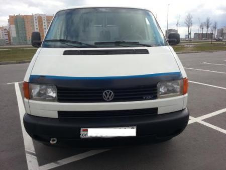 Volkswagen Прочие