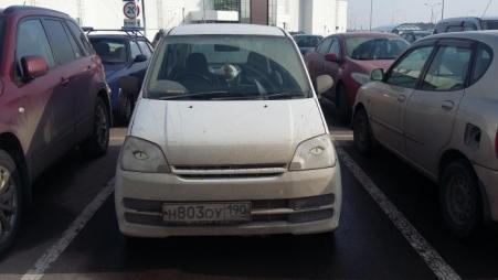 Daihatsu Прочие