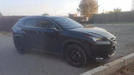 Lexus Прочие