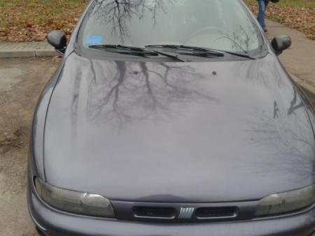 Fiat Прочие