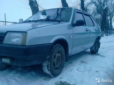 ВАЗ 2109