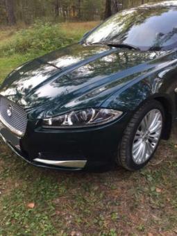 Jaguar Прочие