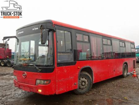Автобусы Прочие