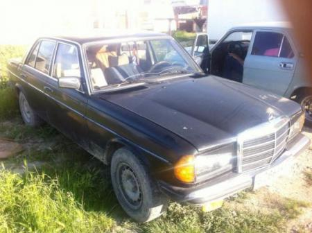 Mercedes-Benz Прочие