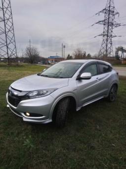 Honda Прочие