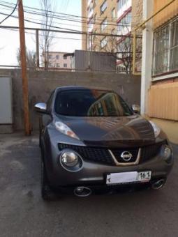 Nissan Прочие
