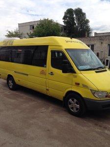 Mercedes-Benz Автобусы