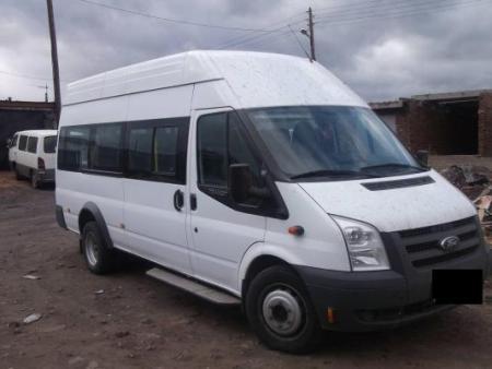 Автобусы Mercedes-Benz