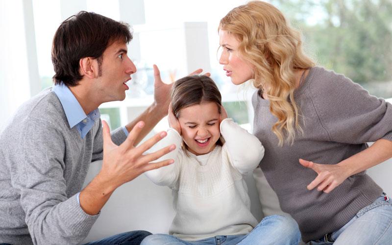онфликты юный семьи как научиться осознавать друг друга