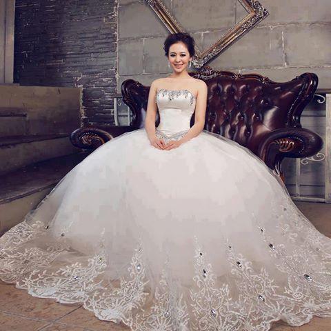 Свадебные платье в душанбе