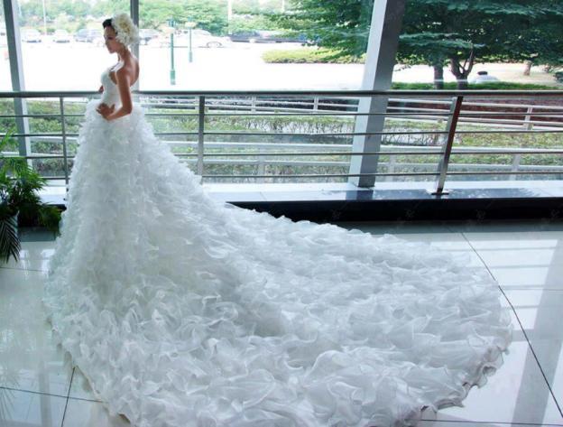 Свадебное платье буйнакск
