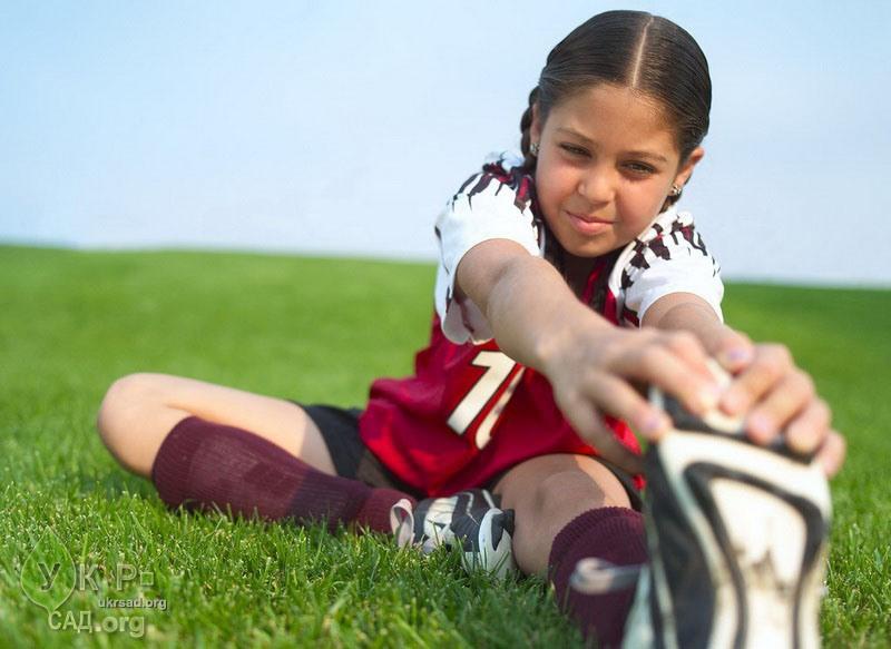 каким видом спорта заняться девченке в 12 лет