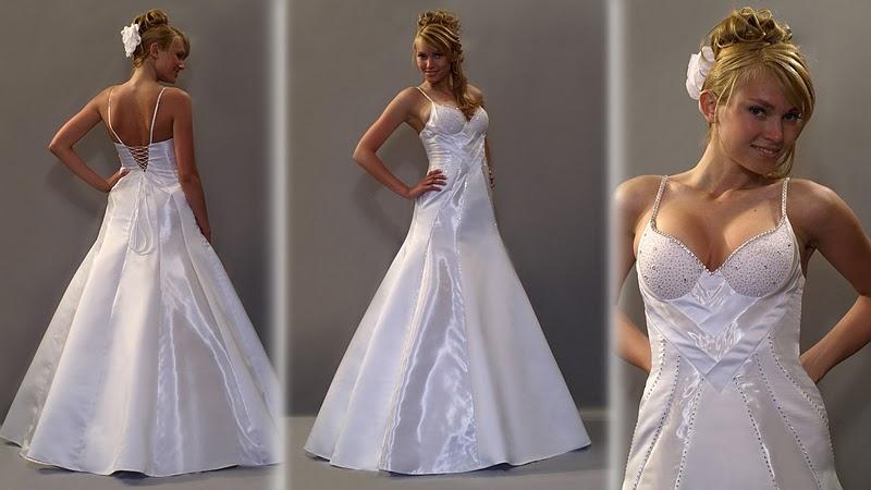 65df96ee6b6 Где купить свадебное платье во Владимире